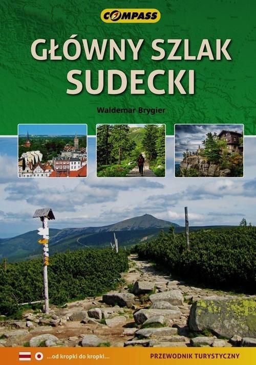 Główny szlak Sudecki Brygier Waldemar
