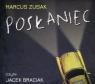 Posłaniec  (Audiobook) Zusak Markus