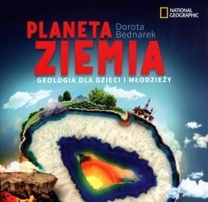 Planeta Ziemia Bednarek Dorota