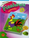 Piaskowa malowanka mini kogut (0704)