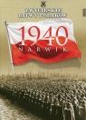Zwycięskie Bitwy Polaków Tom 60 Narwik 1940