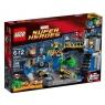 Zniszczenie laboratorium Hulka  (76018)
