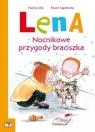 Lena Nocnikowe przygody braciszka
