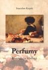 Perfumy instrukcja obsługi