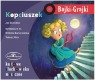 Bajki - Grajki. Kopciuszek CD praca zbiorowa