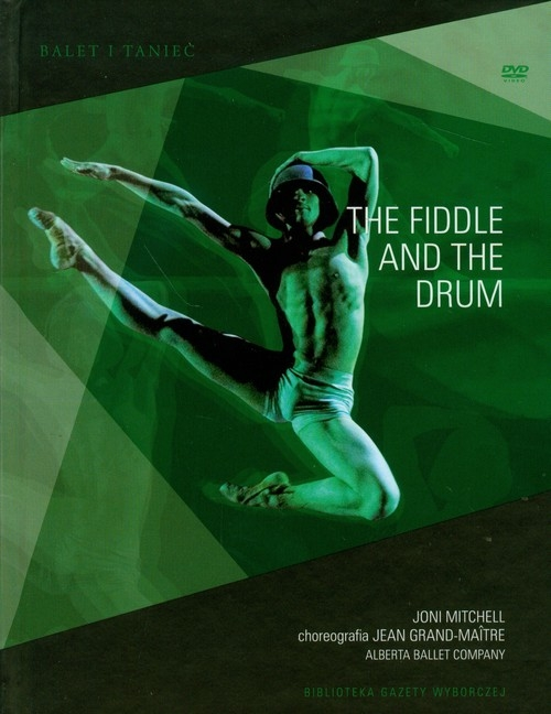 The Fiddle And the Drum + DVD