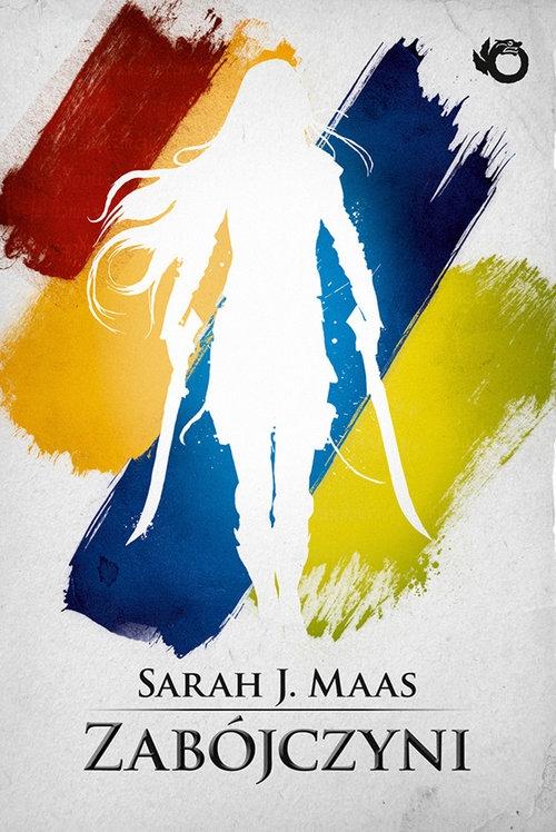 Zabójczyni Maas Sarah J.