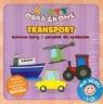 Karty obrazkowe Transport
