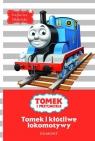 Tomek i Przyjaciele Tomek i kłótliwe lokomotywy