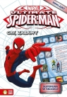 Spider Man gry i zabawy + karty do zabawy do wypchnięcia