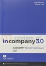 In Company 3.0 Elementary Tb Pack
