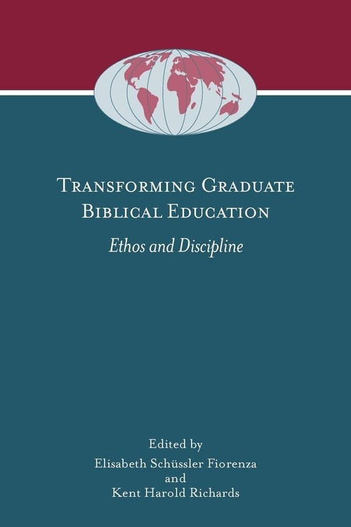 Transforming Graduate Biblical Education