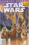 Star Wars Komiks Extra 3/11 Wysłannicy Jedi
