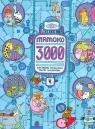 Mamoko 3000 Mizielińska Aleksandra, Mizieliński Daniel