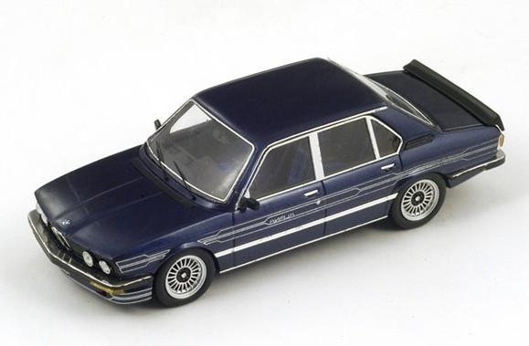 Alpina B7S Turbo (E12) (blue)