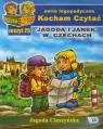 Kocham Czytać Zeszyt 25 Jagoda i Janek w Czechach  Cieszyńska Jagoda