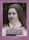 Modlitwy do św. Teresy z Lisieux