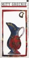 Mity greckie Cudowny dzban  Książka + audiobook Hawthorne Nathaniel