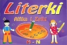 Literki Alfika i Zetki H - N