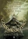 Czarnoksiężnicy Magiczne opowieści mistrzów współczesnej fantasy Dann Jack, Dozois Gardner