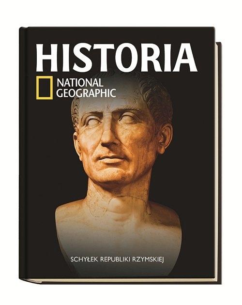 Historia National Geographic Tom 12