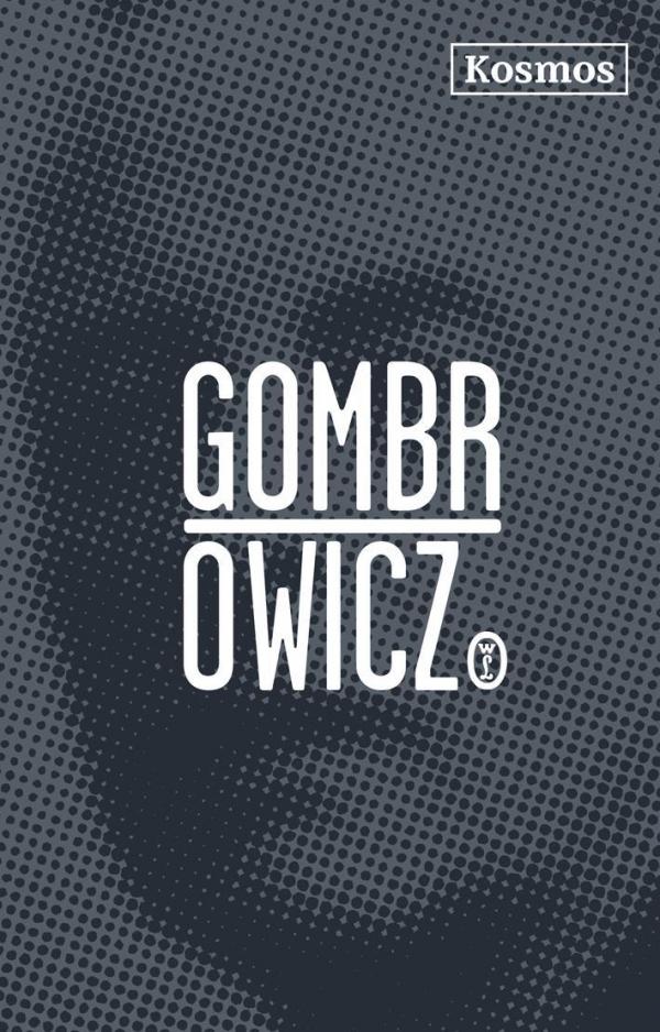 Kosmos Gombrowicz Witold