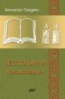 Lectio Divina 1 Wprowadzenie