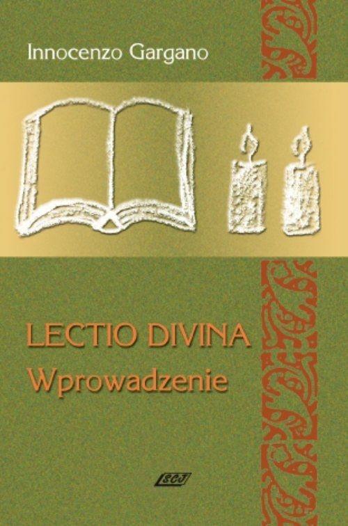 Lectio Divina 1 Wprowadzenie Gargano Innocenzo