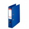 Segregator dźwigniowy Esselte No.1 Power A4/75 niebieski (811350)