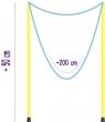 Sznurek do wielkich baniek mydlanych, Tuban (TU 3604)