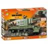 Cobi: World of Tanks. KV-2 - 3004