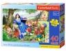 Puzzle Maxi: Snow White and the Seven Dwarfs 40 (B-040049)