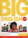 Big English Starter Activity Book Herrera Mario, Sol Cruz Christopher