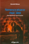 Norwescy pisarze 1960-2010
