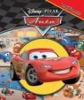 Auta. Znajdź mnie! Disney Pixar