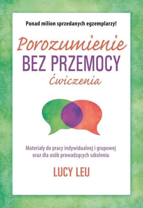 Porozumienie bez przemocy Leu Lucy