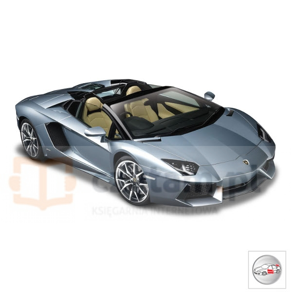 MAISTO Lamborghini Aventador Roadster (31504)