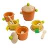 Serwis do herbaty drewniany (PLTO-3604)