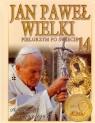 Jan Paweł Wielki. Pielgrzym po świecie. Tom 14. Pielgrzymki z lat 1993-1994