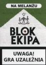 Blok ekipa: Na Melanżu - gra imprezowa