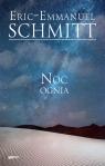 Noc ognia Schmitt Eric-Emmanuel