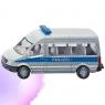 Siku 08 - Policyjny Van - Wiek: 3+ (0804)