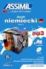 Język niemiecki łatwo i przyjemnie Tom 2 + MP3 Poziom B2 Kin Danuta