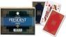 Karty do gry Piatnik 2 talie President (2280)