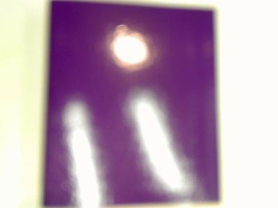 Segregator ringowy Vaupe FCK 40 mm 4 ringi A5 fiolet (059/04)