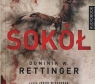 Sokół 	 (Audiobook) Rettinger Dominik