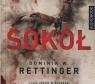 Sokół  (Audiobook) Rettinger Dominik