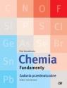 Chemia Fundamenty Zadania przedmaturalne Zakres rozszerzony Kosztołowicz Piotr, Kosztołowicz Dorota