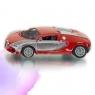 Siku 13 - Bugatti EB 16.4 Veyron - Wiek: 3+ (1305)