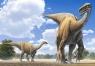 Puzzle 120 Plateosaurus Desierto (13050)